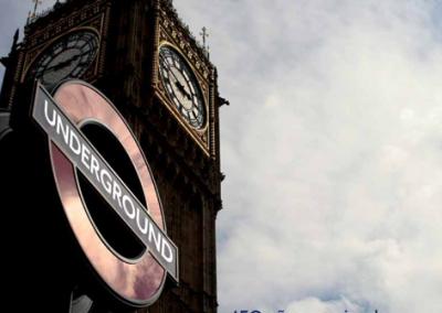 Cátalogo 150 años Moviendo Londres