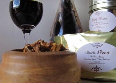 Spirit Blend – Especias para vino caliente